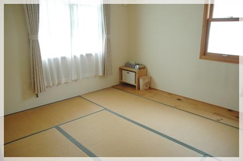 2階和室AFTER