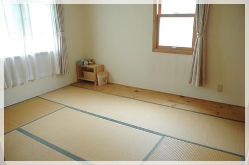 2階和室BEFORE