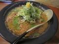 鶏ごぼうラーメン味噌