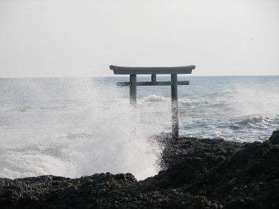 P1120047大洗磯前神社