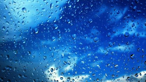【画像スレ】雨の画像を淡々と貼っていくスレ