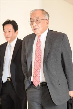 【カープ】松田オーナー、誤審問題で怒り抑えて審判を激励