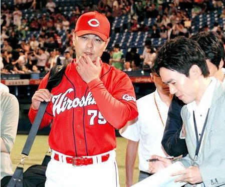 【カープ】もし今年の広島の監督がノムケンなら広島何位だったの?