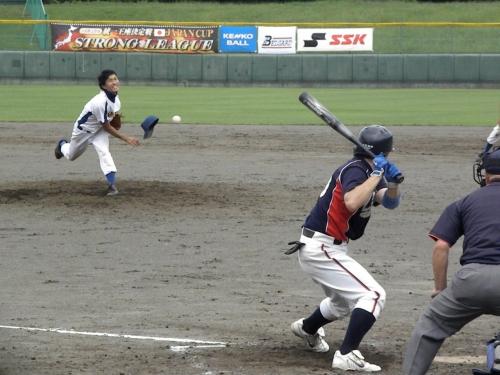 【野球ネタ】草野球でピッチャーやってるんやけど