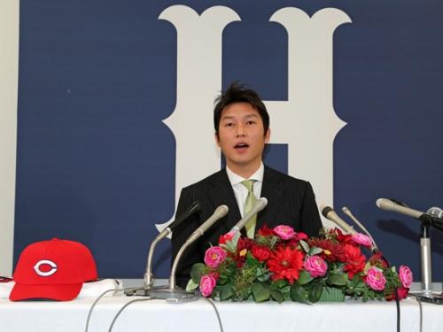【カープ】新井貴浩さんが引退したときに有りがちなこと