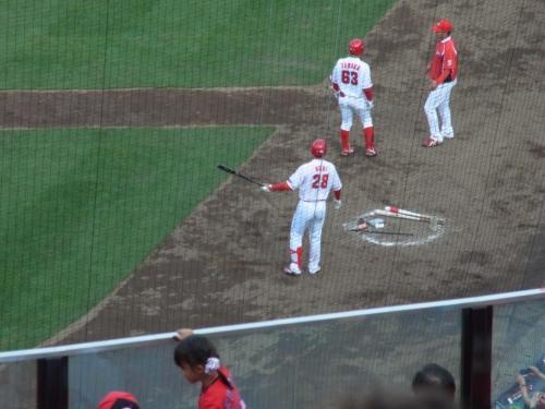 【野球ネタ】来年代打で出てきて盛り上がる選手