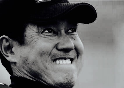【画像スレ】暇やから野球選手の画像を白黒にしていくわ Vol1