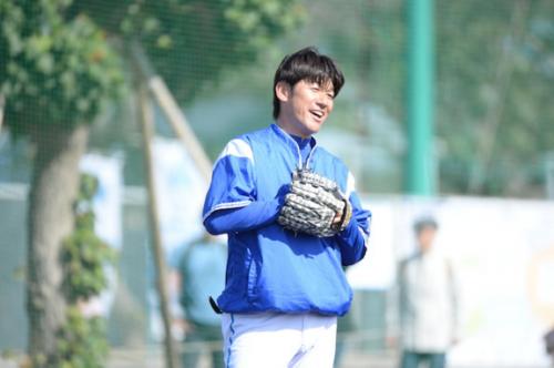 【DeNA】三浦大輔さんが球界最年長になるので