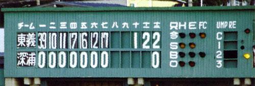 【野球ネタ】高校時代に0-122で負けたことあるけど質問ある?