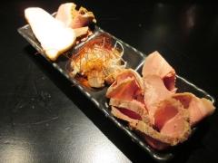 【新店】鶏Soba 座銀 にぼし店-6