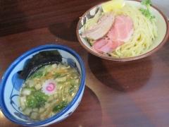 煮干中華そば つけめん 鈴蘭 新宿店【弐弐】-3