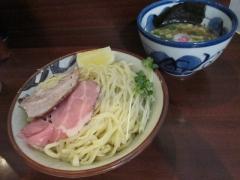 煮干中華そば つけめん 鈴蘭 新宿店【弐弐】-5