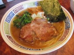 つけ麺 目黒屋【四拾】-6