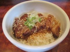 つけ麺 目黒屋【四拾】-7