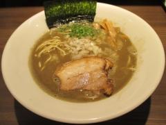 【新店】つけ麺 一燈-5