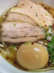 【新店】麺処 秋もと-12