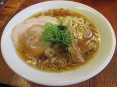らぁ麺屋 飯田商店-6