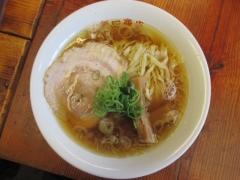 らぁ麺屋 飯田商店-7