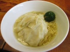 らぁ麺屋 飯田商店-12