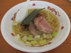 大つけ麺2015 麺処 ほん田 ~厳選素材の塩ラーメン~-18