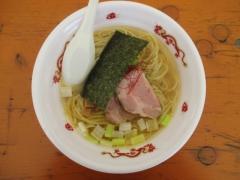 大つけ麺2015 麺処 ほん田 ~厳選素材の塩ラーメン~-19