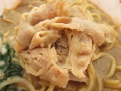 大つけ麺2015 らーめんstyle JUNK STORY ~超濃厚! 煮干と鶏のガチ味噌ラーメン~-10