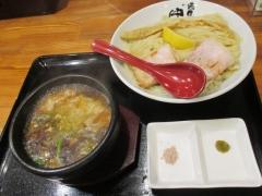 【新店】麺匠 中うえ-4