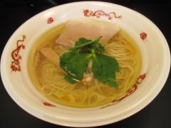 大つけ麺博2015 第四陣 らぁ麺屋 飯田商店 ~ 塩らぁ麺 いのち ~-15