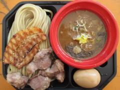 大つけ麺博2015 第四陣 中華蕎麦 とみ田 ~王道の濃厚豚骨魚介~-8