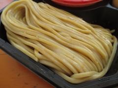 大つけ麺博2015 第四陣 中華蕎麦 とみ田 ~王道の濃厚豚骨魚介~-11