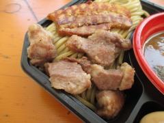 大つけ麺博2015 第四陣 中華蕎麦 とみ田 ~王道の濃厚豚骨魚介~-12