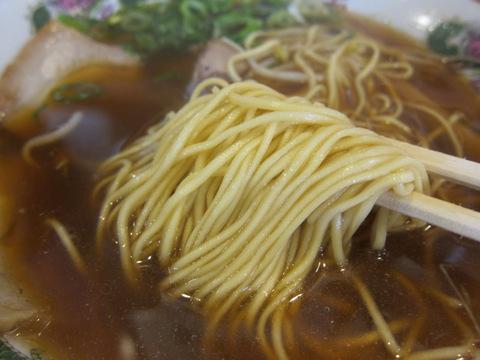 喜楽園(麺)
