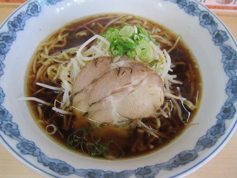 ひろちゃん(醤油ラーメン)