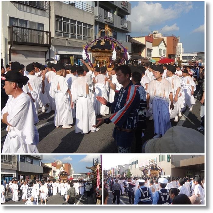 石岡祭り5