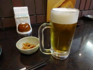 2014年10月10日 養老乃瀧・ビール