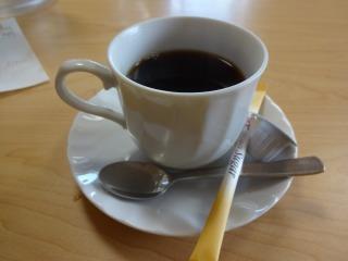 2014年11月22日 七郎・コーヒー