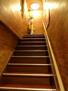 2014年11月26日 シークエンス・階段
