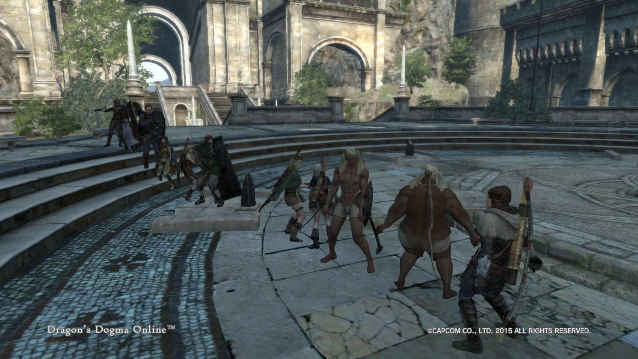 Dragons Dogma Online_7
