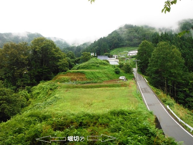 上祖山城 (7)