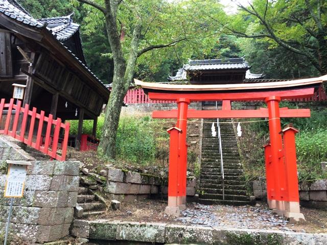 白鳥神社①
