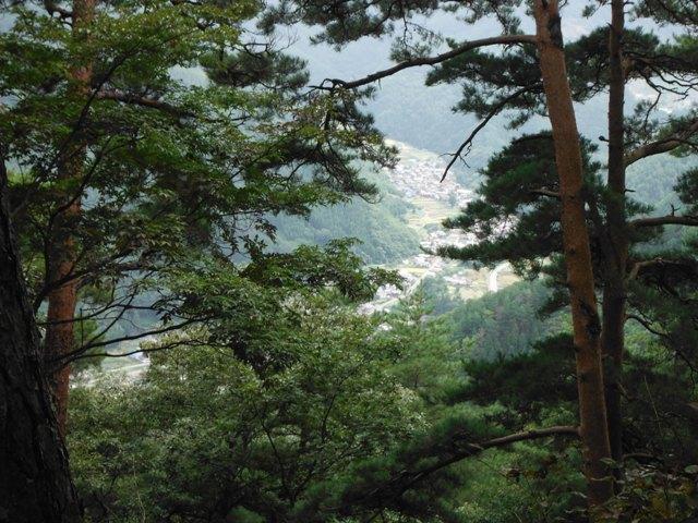 ノロシ山(長野市松代町) (25)