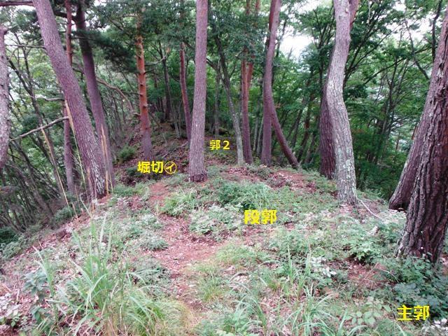 ノロシ山(長野市松代町) (46)