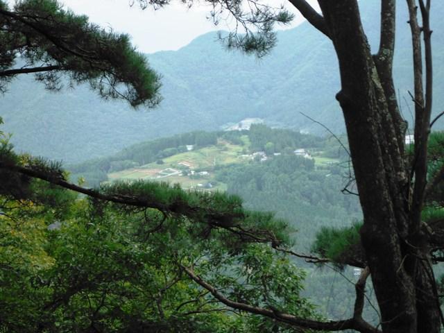 ノロシ山(長野市松代町) (72)