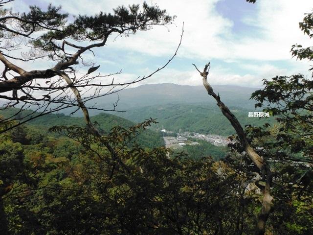 横壁城(長野原町) (63)