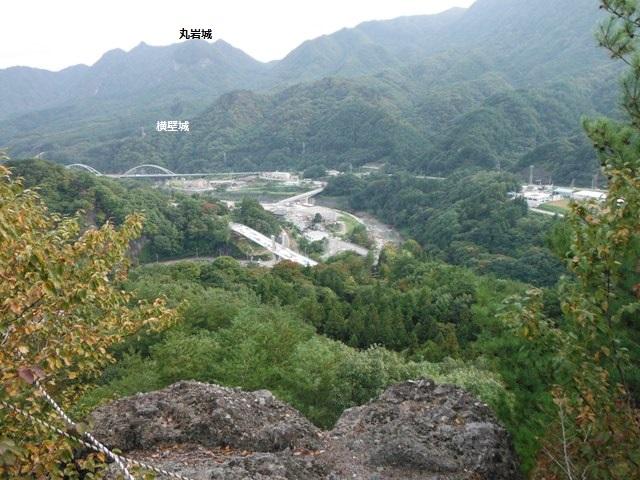 長野原城 (105)