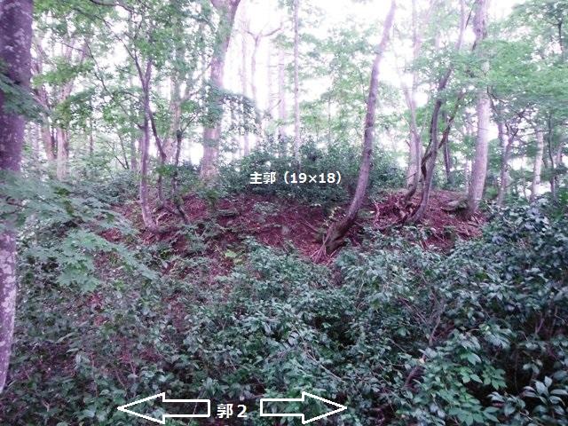古海城(信濃町) (27)