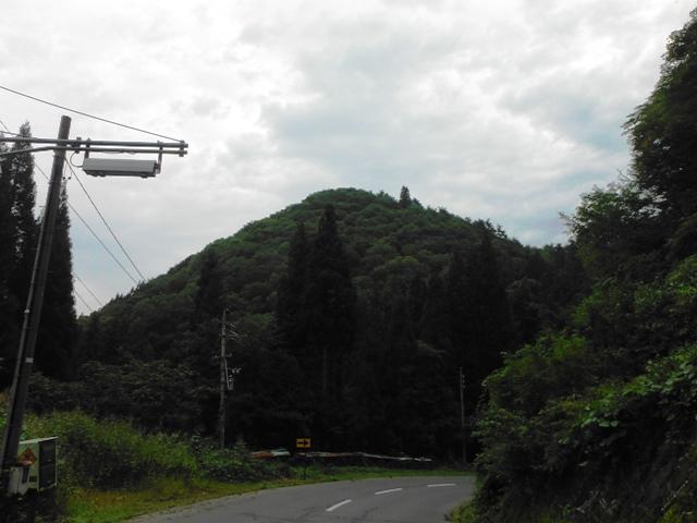 古海城(信濃町) (1)