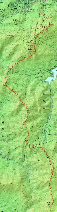 2015-9-12-皿倉ー尺岳
