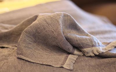 今治 タオル 羽織り ブランケット