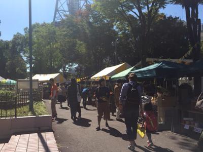 名古屋ソーシャルタワーマーケット